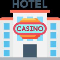 Casino Mond Spielfeld