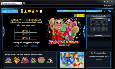 Electronic roulette online