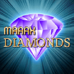 Maaax Diamonds Logo