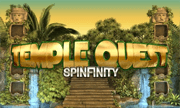 temple-quest-spinfinity Logo