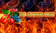 20-super-hot Logo