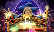 book-of-magic Logo