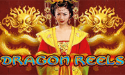 dragon-reels Logo
