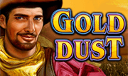gold-dust Logo