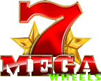 Mega Wheels Logo