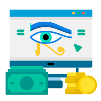 Eye of Horus Online Slot