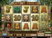 Aztec Idols (Play'n Go)