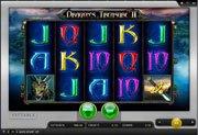 Dragons Treasure 2 (Merkur)
