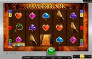 Ramses Book (Bally Wulff)