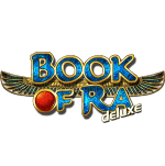 Book of Ra 6 Logo