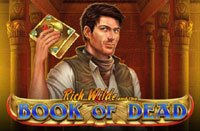 book-of-dead Logo