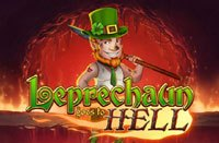leprechaun-goes-to-hell Logo