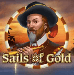 Sails of Gold Logo