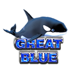 Great Blue Logo
