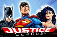 justice-league Logo