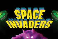 space-invaders Logo