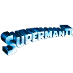 Superman 2 Logo