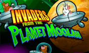 invaders-from-the-planet-moolah Logo